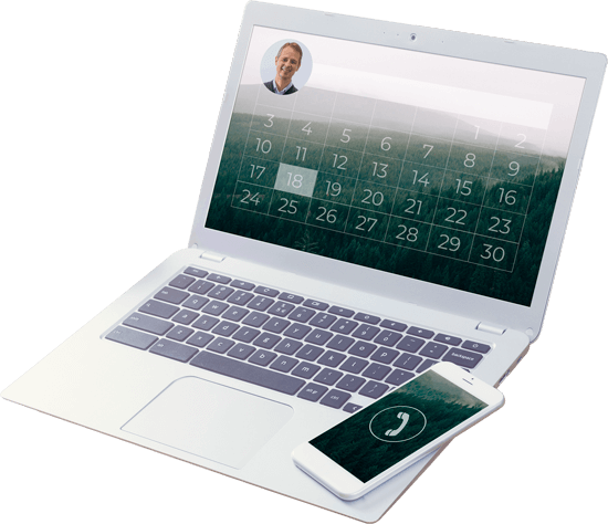 Varaa puhelin- tai webpalaveri