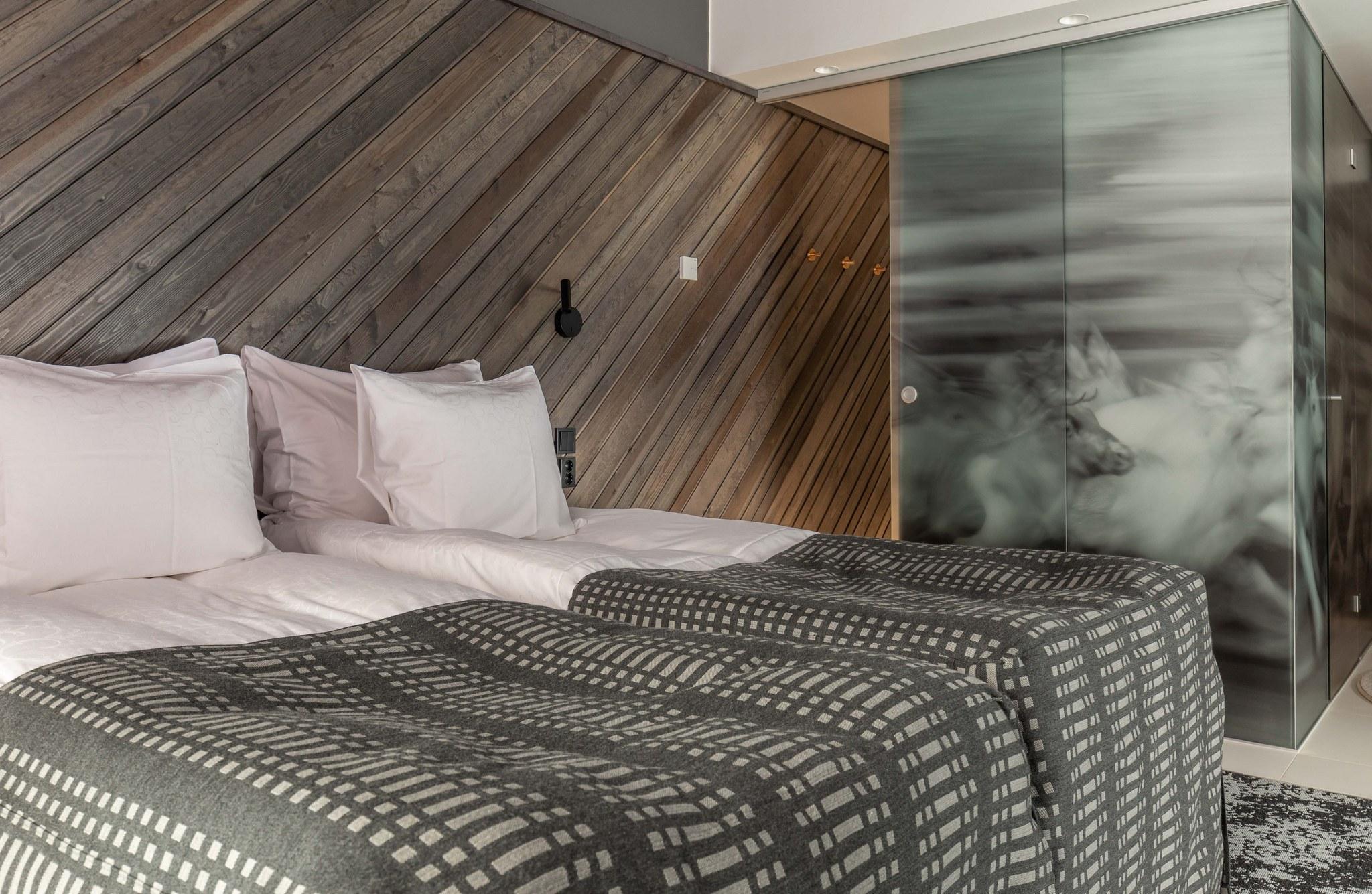 Design Hotel Levi 3 - Arno De La Chapelle