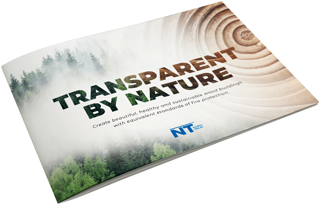 Transparent by Nature