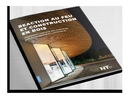 Reaction au feu et construction en bois