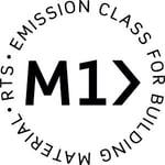 M1 rakennusmateriaalien päästöluokka